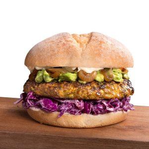 Burger Hindú Delike
