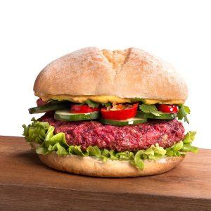 Burger Romana Delike