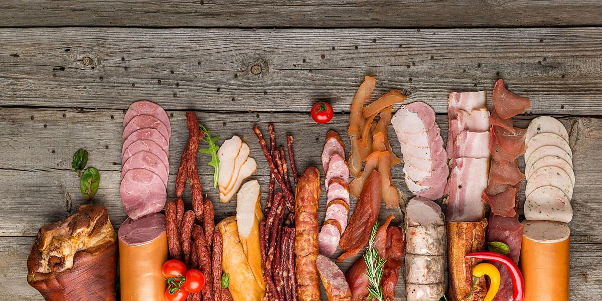 Carnes Frías y Embutidos Artesanales